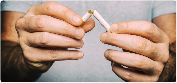 Il rischio di Cancro aumenta con il numero delle sigarette fumate al giorno, conferma lo studio