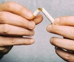 Cancer risk increases with the number of cigarettes smoked per day, confirms study