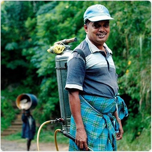 Study identifies discrepancies in WHO classifications of pesticide hazards – News-Medical.Net