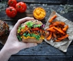 Plant-based food can reduce heart disease risk by 10% research shows