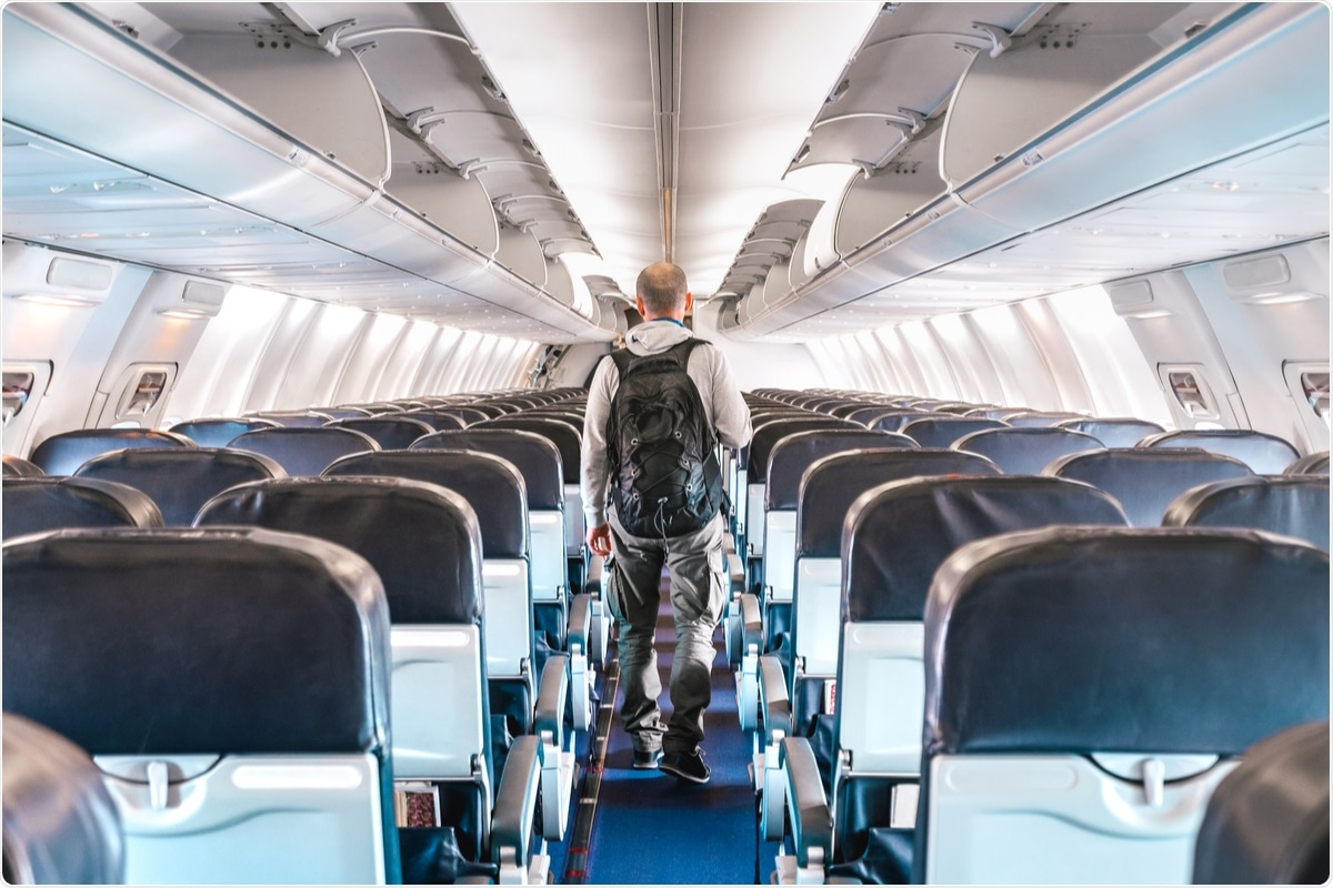 Study: From bad to worse: airline boarding changes in response to COVID-19. Image Credit: View Apart / Shutterstock