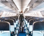 Can certain aircraft boarding procedures increase SARS-CoV-2 transmission risks?