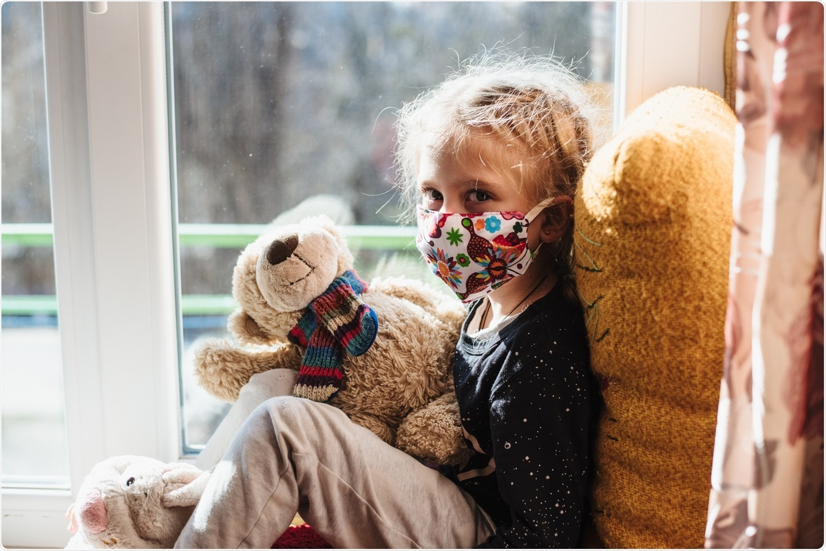 Study: Immune profile of children with post-acute sequelae of SARS-CoV-2 infection (Long Covid). Image Credit: Oleksandr Yakoniuk / Shutterstock