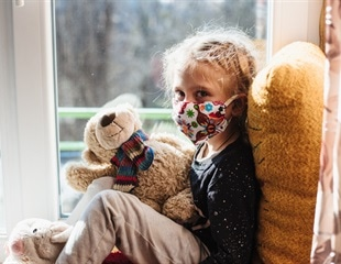 Study reveals acute immunologic changes in children with long COVID