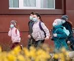没有学校SARS-COV-2传输的证据可以作为缺席的证据吗?