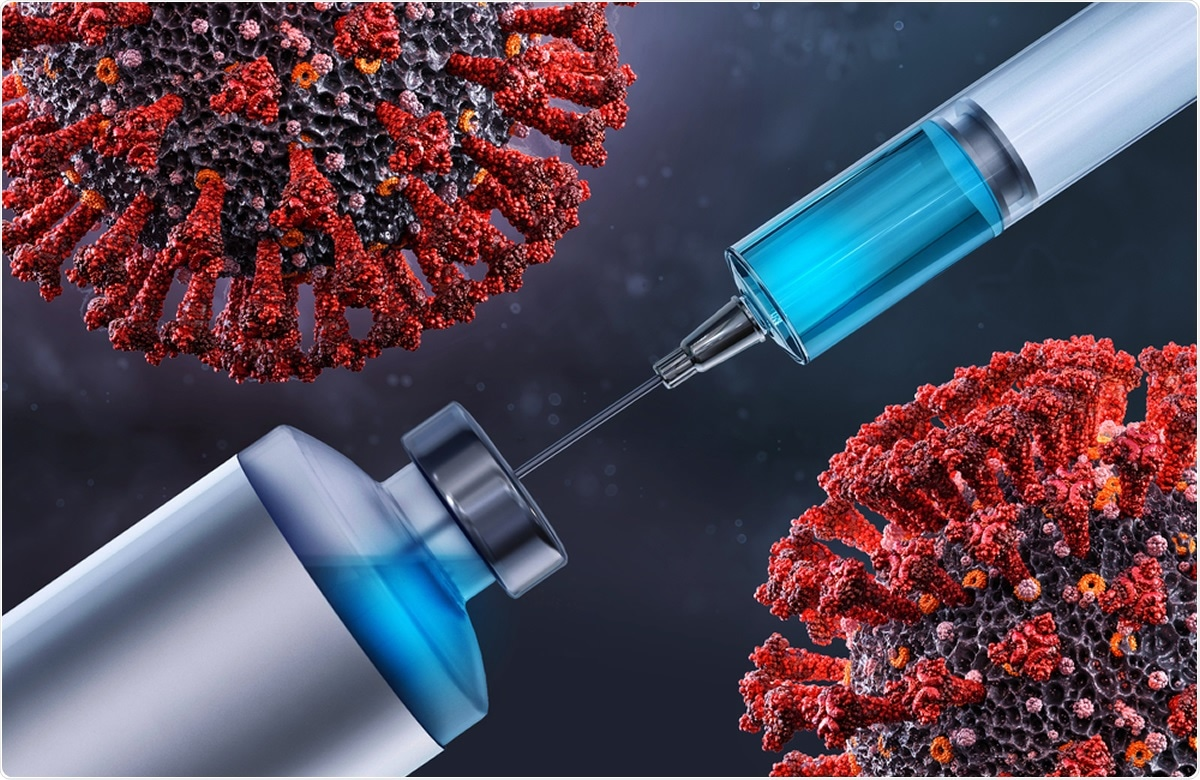 Review: Nanobased Platforms for Diagnosis and Treatment of COVID-19: From Benchtop to Bedside. Image Credit: Shutterstock