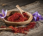 Could saffron be an effective supplement for helping manage COVID-19?