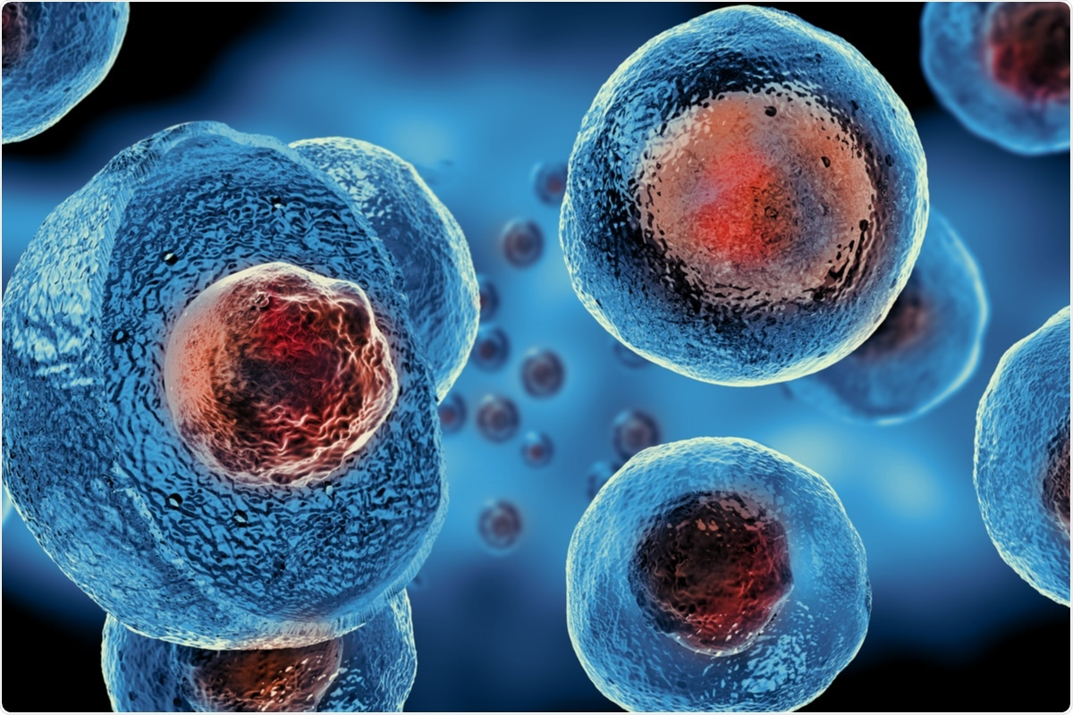 Study: Umbilical cord mesenchymal stem cells for COVID‐19 acute respiratory distress syndrome: A double‐blind, phase 1/2a, randomized controlled trial. Image Credit: Giovanni Cancemi / Shutterstock
