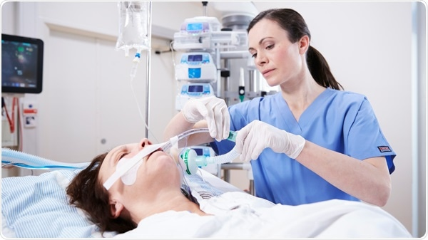 ICU point-of-care testing solution