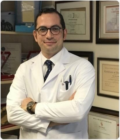 Gazi Huri, MD, Associate Professor, Hacettepe University School of Medicine, Department of Orthopaedics and Traumatology, Turkish Academy of Science, Young Scientist Award Winner.