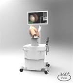 VirtaMed ArthroS™: Realistic arthroscopic learning