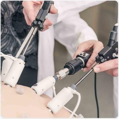 Laparoscopy procedural preparation with the LaparoS™
