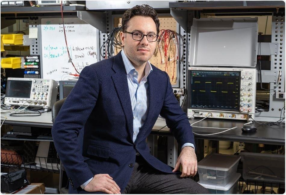 Researchers observe brain