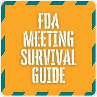 How to survive an FDA meeting