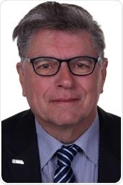 Dr. Raymond Vanholder