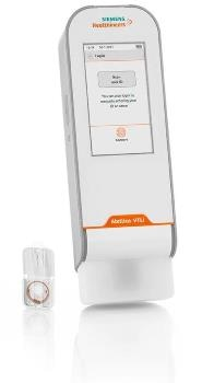 Atellica® VTLi Patient-side Immunoassay Analyzer