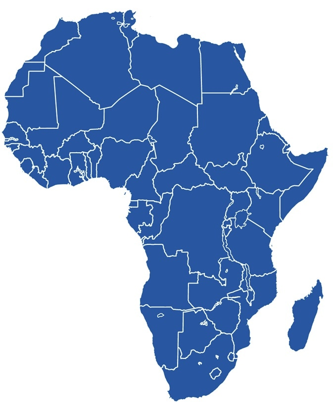 How Africa could become a new center for clinical trials
