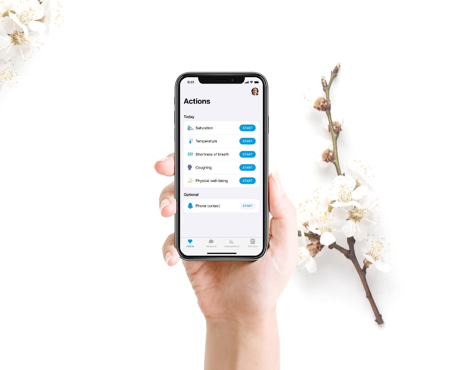 Imperial College Healthcare NHS Trust partners with Luscii to provide at-home monitoring platform for heart failure patients