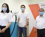 Breathonix 60-Second COVID-19 Breath Test Powered by IONICON