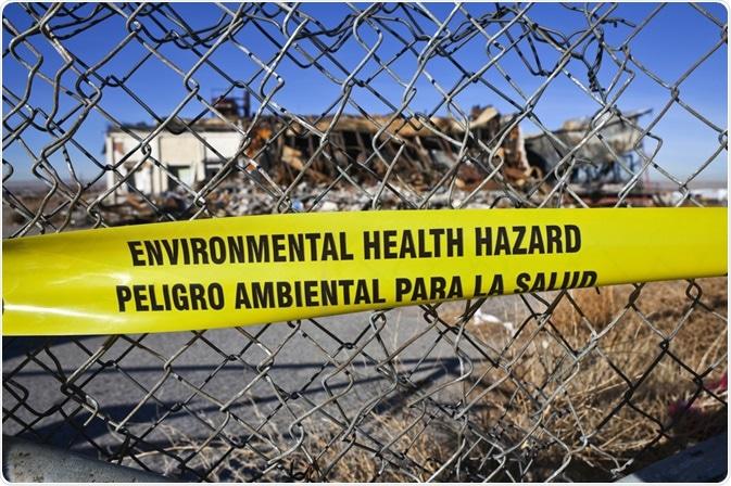 Environmental Health Hazard
