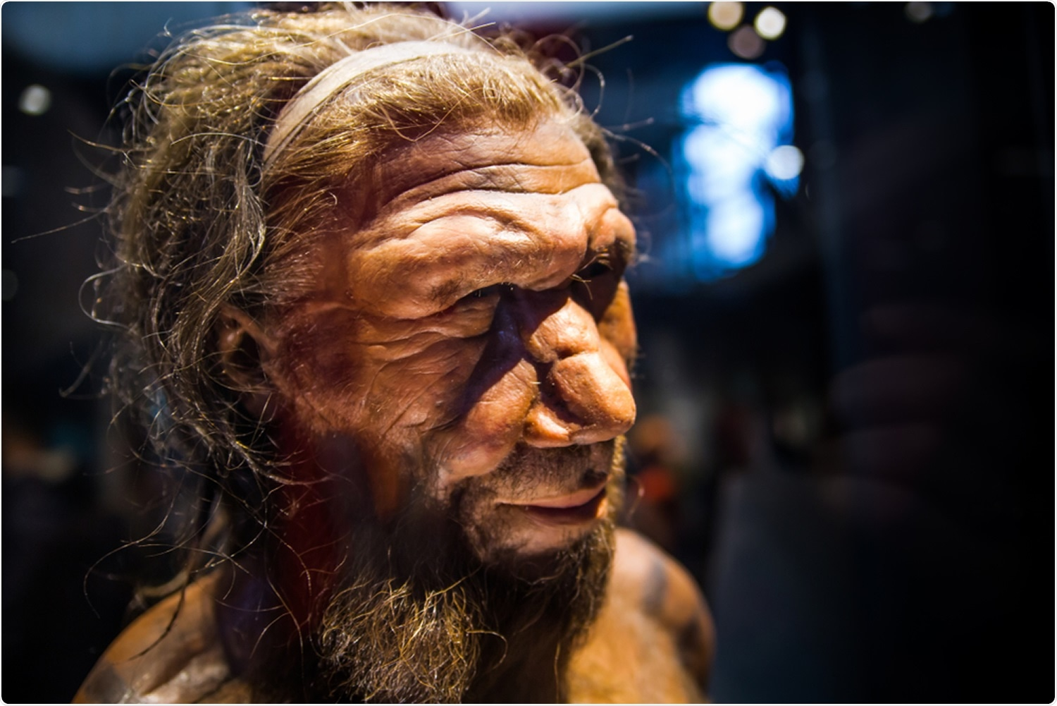 Study: Regulatory dissection of the severe COVID-19 risk locus introgressed by Neanderthals. Image Credit: IR Stone / Shutterstock