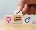 Achieving gender equality within global health
