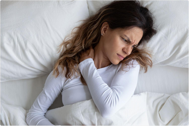 Estudio: El comportamiento anterior de la sueño-estela predice elasticidad de la salud mental entre adultos en los Estados Unidos durante el pandémico COVID-19. Haber de imagen: fizkes/Shutterstock