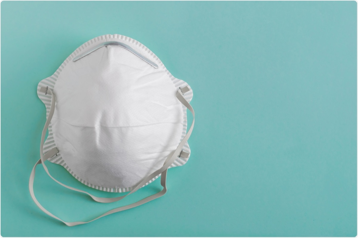 Study: Effectiveness of Face Masks in Blocking the Transmission of SARS-CoV-2: a Preliminary Evaluation of Masks Used by SARS-CoV-2-Infected Individuals. Image Credit: Antonio Rico / Shutterstock