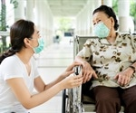 Care home staff burdened by increased workload caused by COVID-19 pandemic