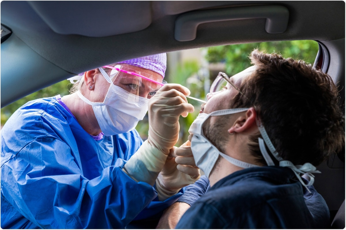 Study: Clinical Evaluation of In House Produced 3D Printed Nasopharyngeal Swabs for COVID-19 Testing. Image Credit: zstock / Shutterstock