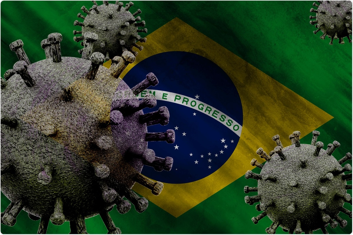 Study: The impact of super-spreader cities, highways, and intensive care availability in the early stages of the COVID-19 epidemic in Brazil. Image Credit: REDMASON / Shutterstock