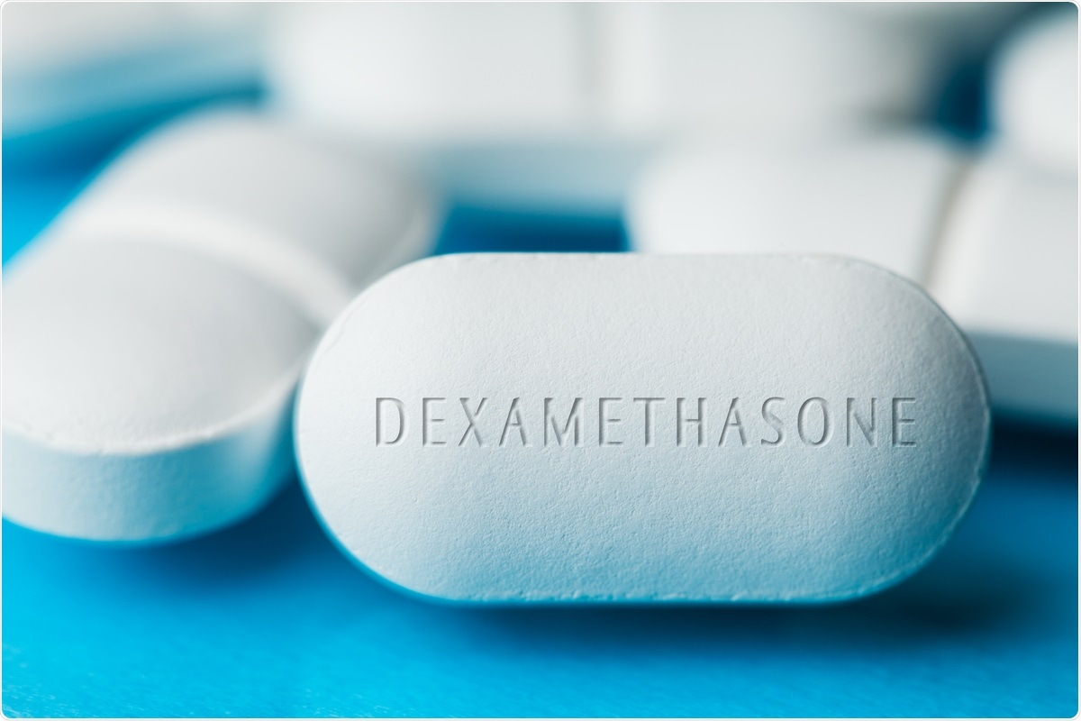 Study: Dexamethasone for Severe COVID-19: How Does It Work at Cellular and Molecular Levels? Image Credit: Cryptographer / Shutterstock
