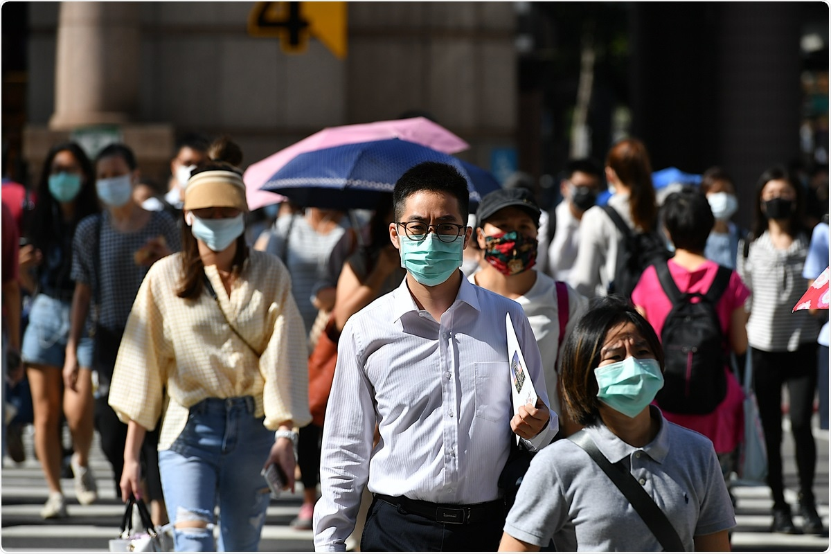 Study: Taiwan on track to end third COVID-19 community outbreak. Image Credit: Oliverouge 3 / Shutterstock