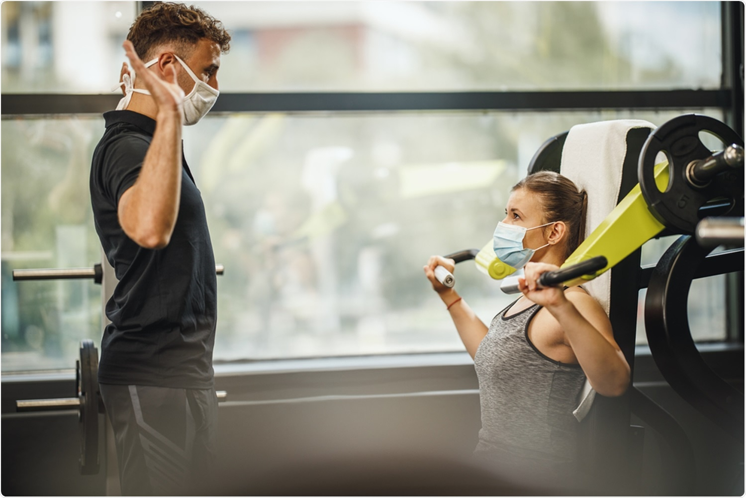 Study: A cross-sectional study of the relationship between exercise, physical activity, and health-related quality of life among Japanese workers during the COVID-19 pandemic. Image Credit: MilanMarkovic78