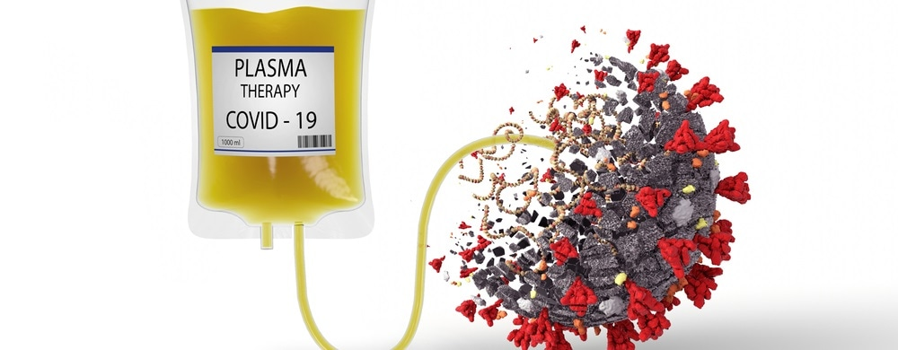 Can convalescent plasma therapy improve COVID-19 outcomes in patients with hematologic cancers?