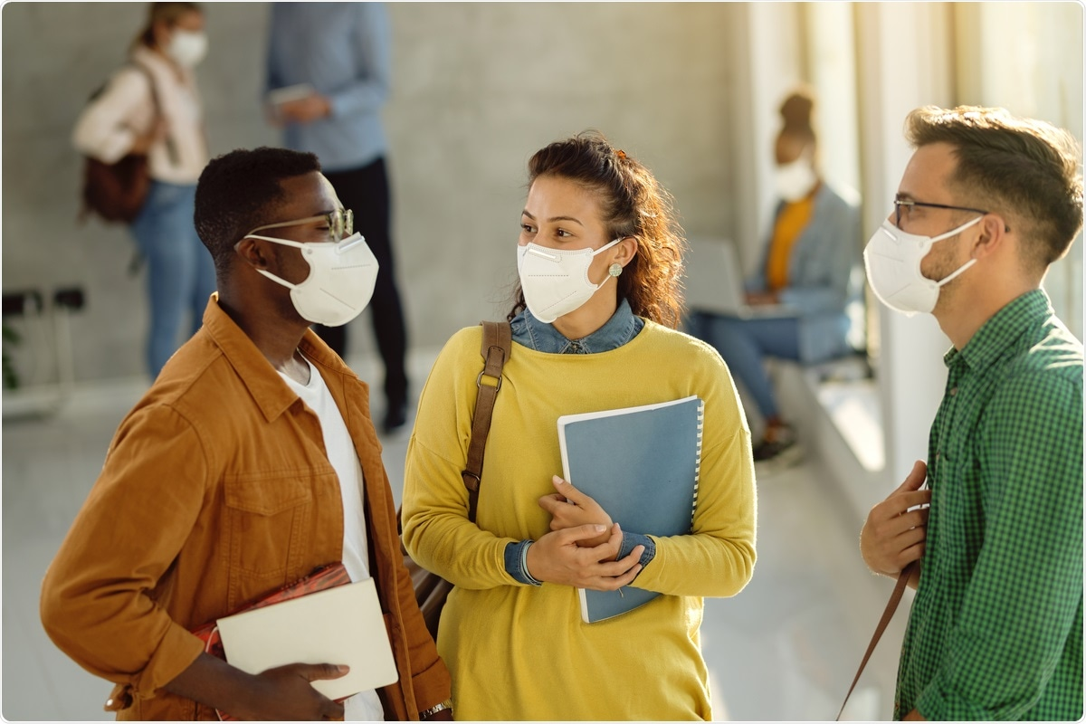 Study: Automated, miniaturized, and scalable screening of healthcare workers, first responders, and students for SARS-CoV-2 in San Diego County. Image Credit: Drazen Zigic / Shutterstock