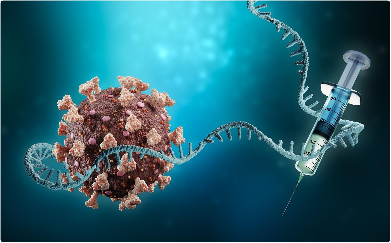 Estudio: vacunas de ARNm para enfermedades infecciosas y una revisión sobre la predicción de epítopos para el diseño de vacunas.  Haber de imagen: MattLphotography / Shutterstock