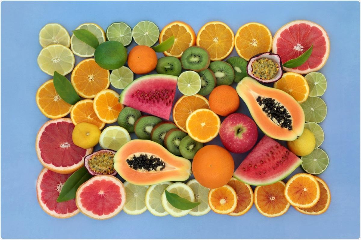 Estudio: Asociaciones entre la admisión de la fruta y el riesgo de diabetes en la cohorte de AusDiab. Haber de imagen: Marilyn Barbone/Shutterstock