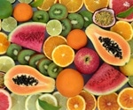 Eating at least two servings of fruit per day reduces diabetes risk by 36%