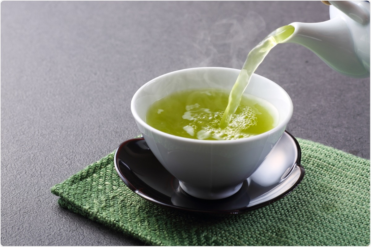 Study: Potential protective mechanisms of green tea polyphenol EGCG against COVID-19. Image Credit: taa22 / Shutterstock