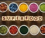 New scientific evidence supports the health benefits of superfoods
