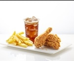 Higher risk of cardiovascular disease associated with 'Southern' diet of fried food, fats, and sugary drinks