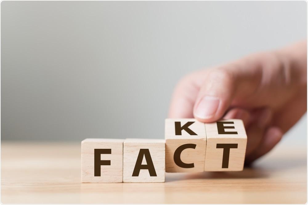 Fact/Fake News Concept