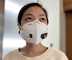The technology behind face masks that can diagnose COVID-19