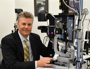 More progress with promising new genetic test for glaucoma