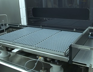 SP expands freeze dryer loader range for advanced aseptic pharmaceutical processing