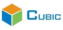 Cubic Sensor and Instrument Co. Ltd logo.