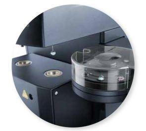 Dynamic vapor sorption analysis—Discovery SA