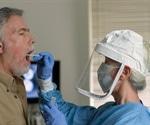 Can saliva metabolomics predict COVID-19 severity?