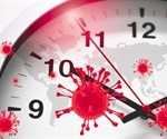 Is there a link between circadian rhythms and COVID-19 severity?